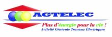 AGTELEC: électricité générale, mise aux normes, installations électriques, domo